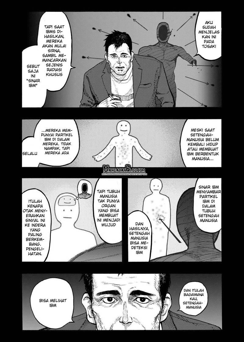 Dilarang COPAS - situs resmi www.mangacanblog.com - Komik ajin 034 - Splinter Cell 35 Indonesia ajin 034 - Splinter Cell Terbaru |Baca Manga Komik Indonesia|Mangacan