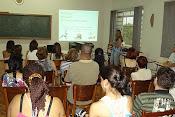 Araçatuba-SP / Hospital Psiquiátrico Benedita Fernandes deu início ao Programa Qualidade de Vida
