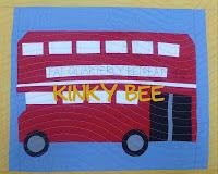FQR Kinky Bee 2012