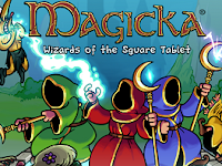 Download Game Android Magicka v1.2.2 APK Full