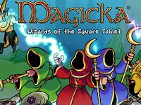 Download Game Android Magicka v1.2.2 APK Full