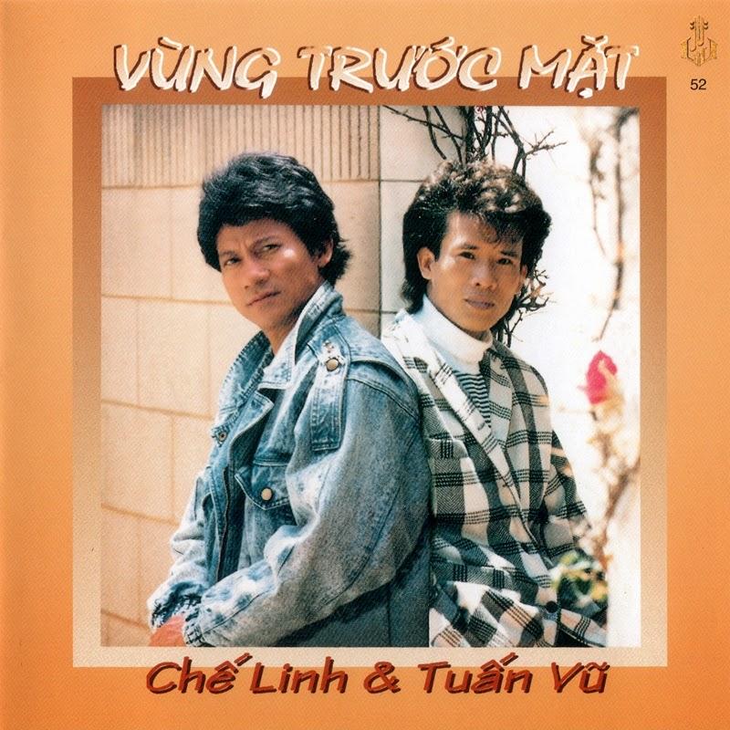 Làng Văn CD052 - Chế Linh, Tuấn Vũ - Vùng Trước Mặt (NRG)
