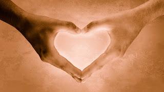 Kumpulan Wallpaper Heart Tercantik