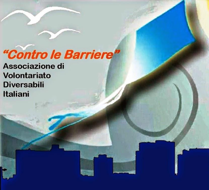 """Associazione """"Contro le Barriere"""""""