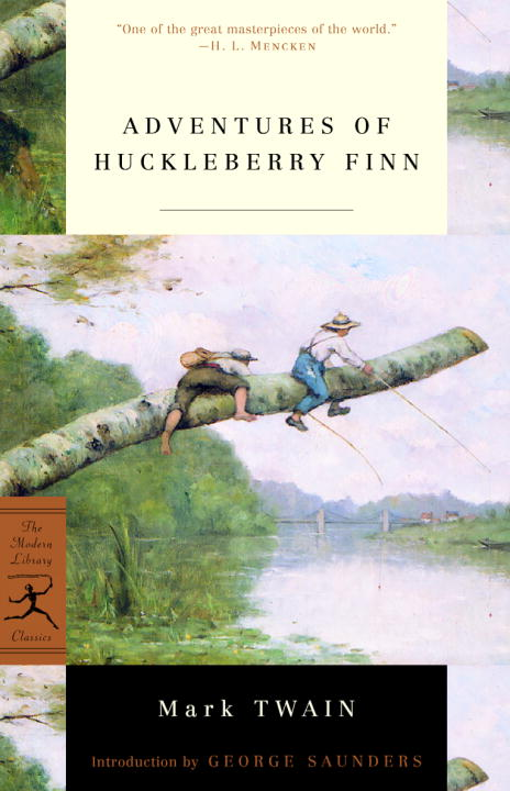 a comparison of huckleberry finn and ethan frome in making moral decisions Huckleberry finn is a story which details some passages in the life of an ignorant village boy    [who has] run away from his persecuting father, and from a persecuting, good widow, who wishes to make a nice, truth-telling, respectable boy of him   .