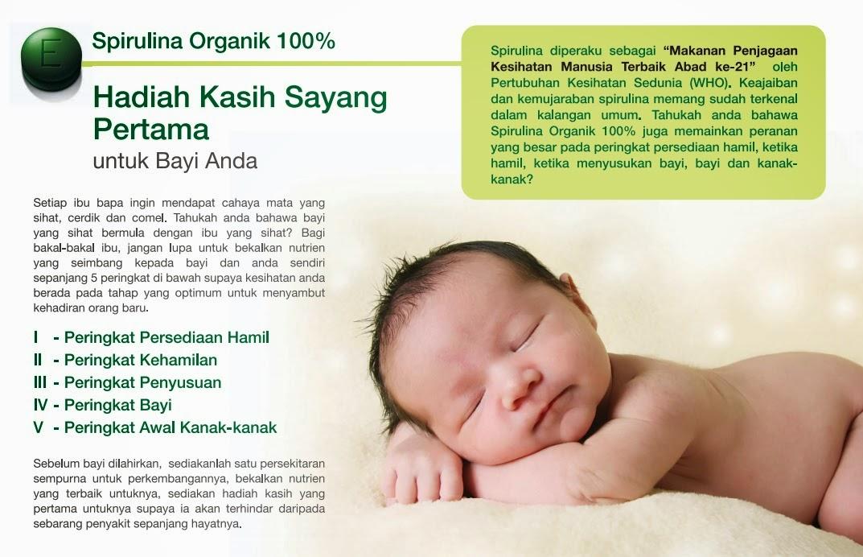 kesihatan semasa hamil