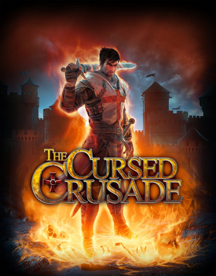 The Cursed Crusade - PC [FREE DOWNLOAD]