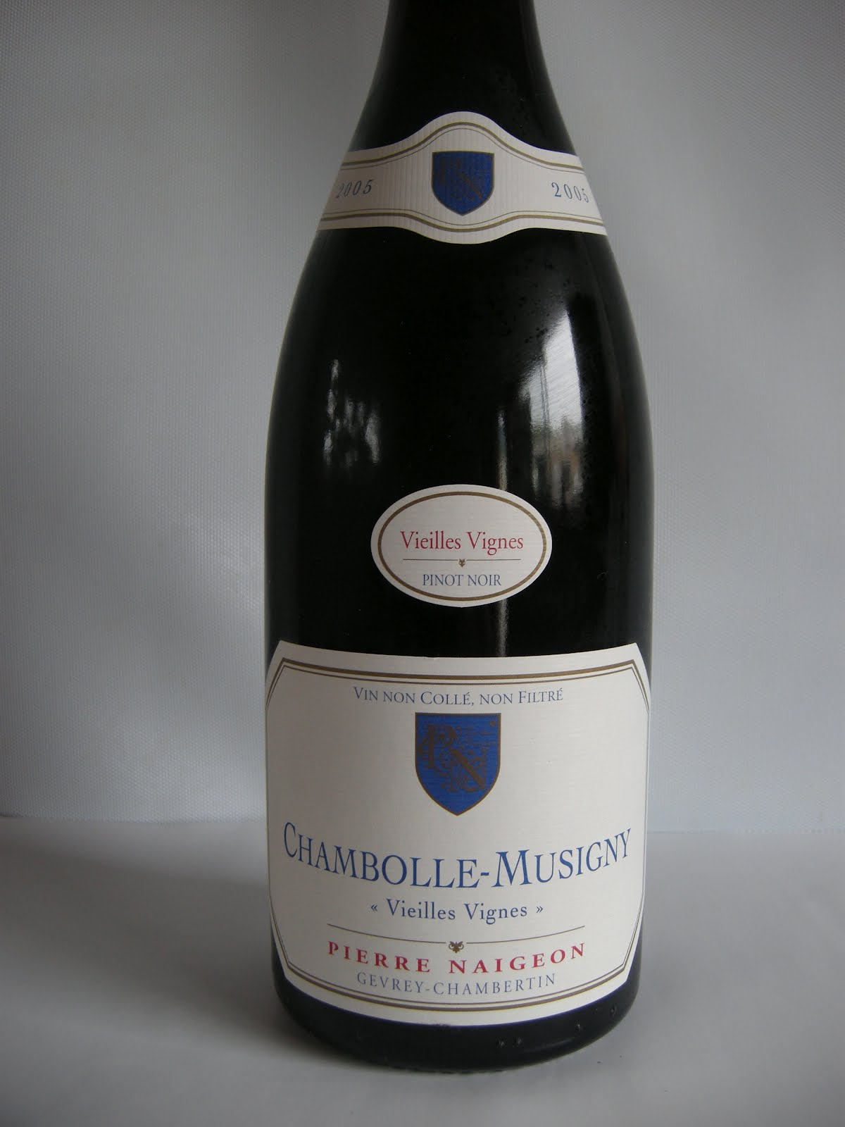 Chambolle VV