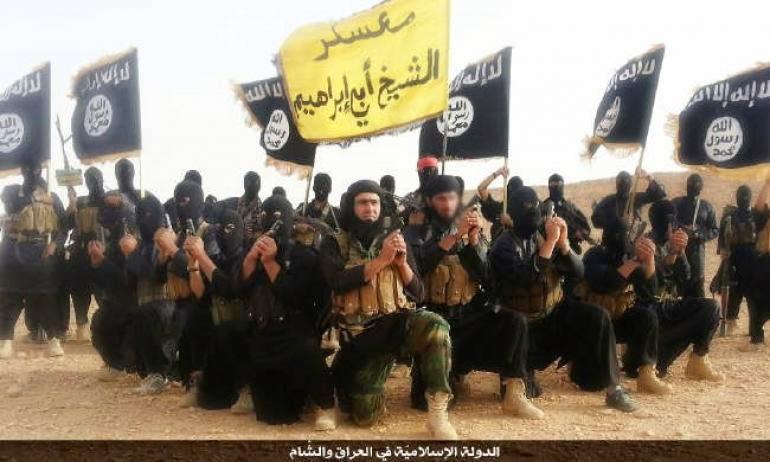 """تقرير: 3 آلاف مصرى أعضاء فى """"داعش"""""""