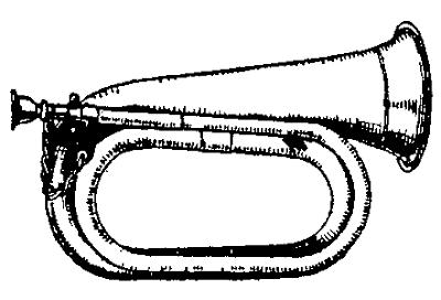Modern Service Bugle