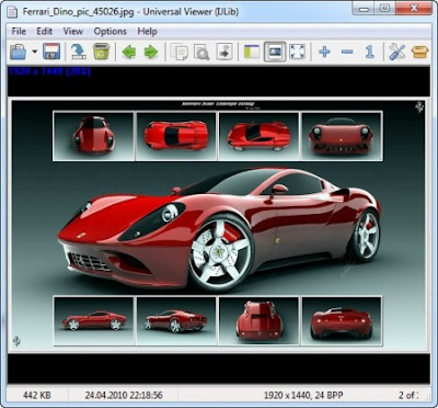 Universal Viewer Pro 6.5.4.1 Full Version