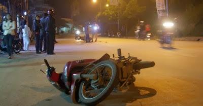 Tai nạn giao thông tại tuyến đường Phai Khắt, thế giới lốp, lop xe, lốp xe ô tô, giá lốp, gia lop