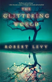 Current Giveaway: The Glittering World by Robert Levy