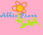 Abbie's Blog!