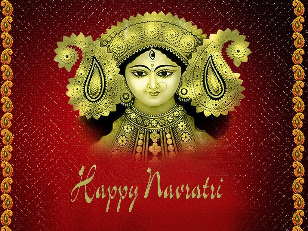 Navratri Wishes Quotes And Sayings Life Lyrics