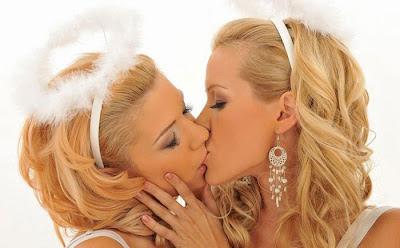 Que buenos besos