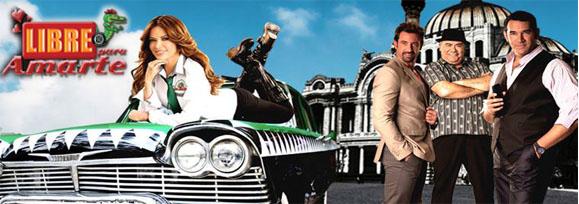 telenovelas actuales telenovelas gratis novelas mexicanas