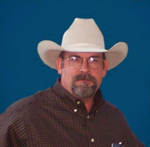 Cowboys And Chuckwagon Cooking