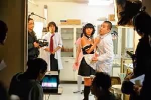Artis Porno Jepang