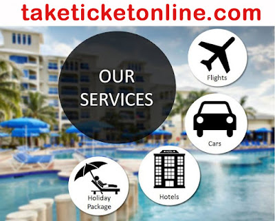 Get best deals on flight booking