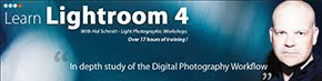 Hal&#39;s Lightroom 4 Training