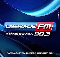 LIBERDADE FM 90,3
