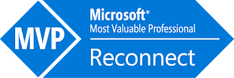 Microsoft Most Valuable Professional