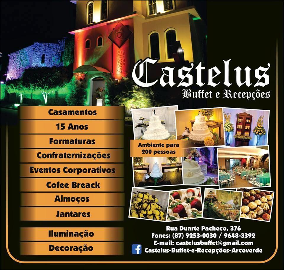 Castelus Buffet e Recepções