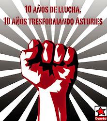 Documentu políticu del V Conceyu Nacional