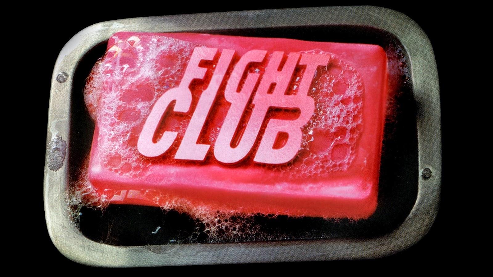 Kamera Arkası Fight Club