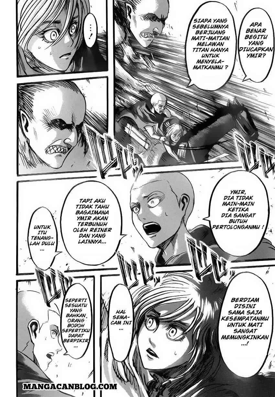 Komik shingeki no kyojin 049 - beban 50 Indonesia shingeki no kyojin 049 - beban Terbaru 38|Baca Manga Komik Indonesia|Mangacan