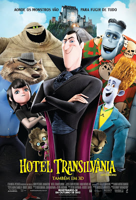 Khch Sn Huyn B - Hotel Transylvania 2012