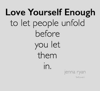 how to love yourself actualized