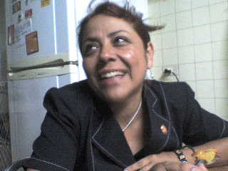 Miss María Esther