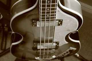 Bass Guitars | BassCentral.com