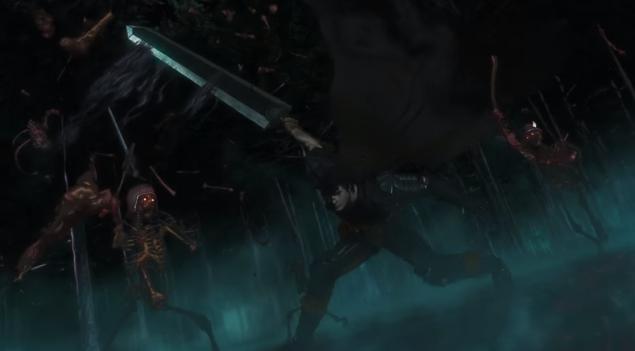 Anime Baru 'Berserk' Perlihatkan Video Teaser Dan Ungkapkan Visual Terbaru