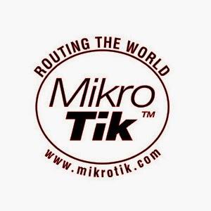 Mikrtotik RouterOS