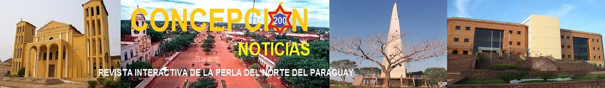 Concepcin Noticias, noticias de la perla del norte.