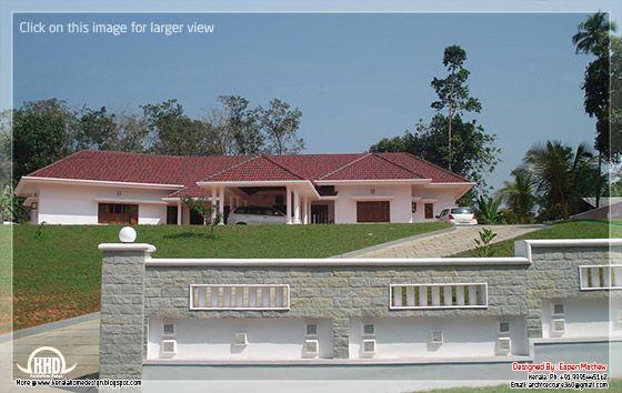Villa #12