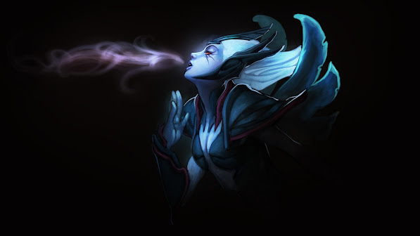 shendelzare vengeful spirit dota 2 game hd