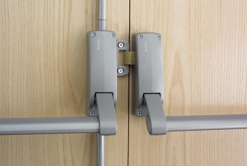 Portland locksmith panicbar