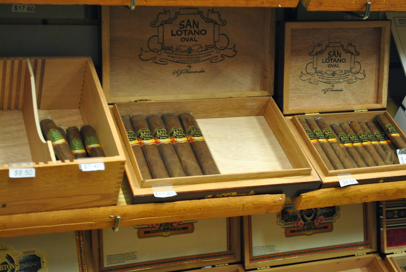 What is a humidor How to choose a humidor A cigar box 19