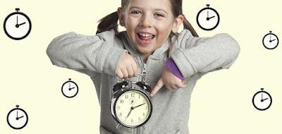 Valor de la puntualidad