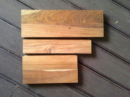 Jual Lantai kayu Jati Type Flooring