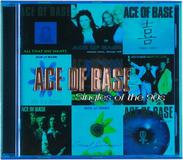 Ace of base greatest hits torrent
