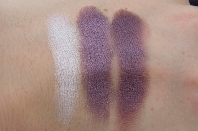 Catrice Deluxe Trio Eyeshadows 030 Rose Vintouch