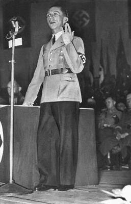 La Radio durante la Segunda Guerra Mundial 2