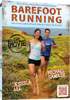 Barefoot Running DVD