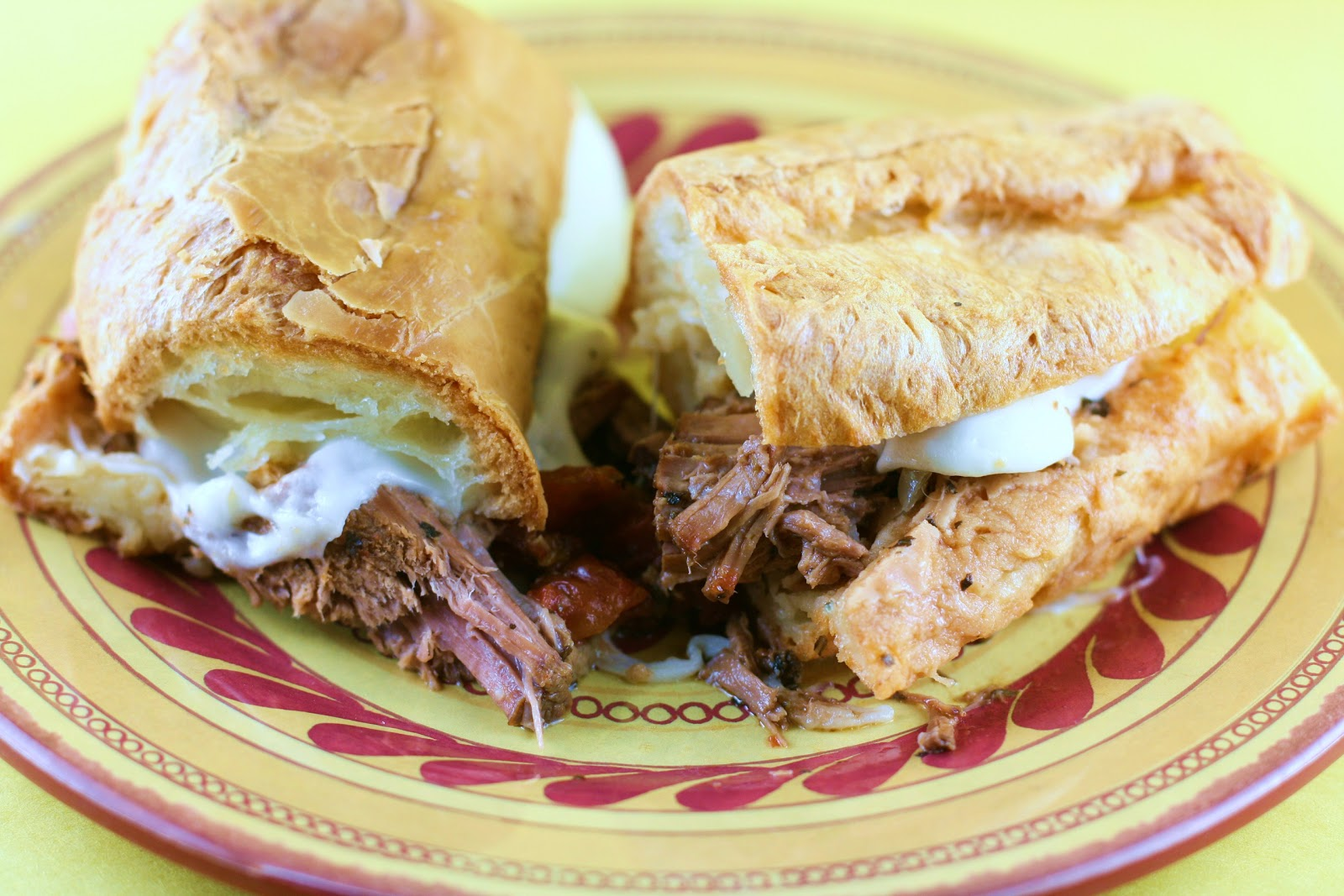 Year of Slow Cooking: Slow Cooker Super Bowl Food