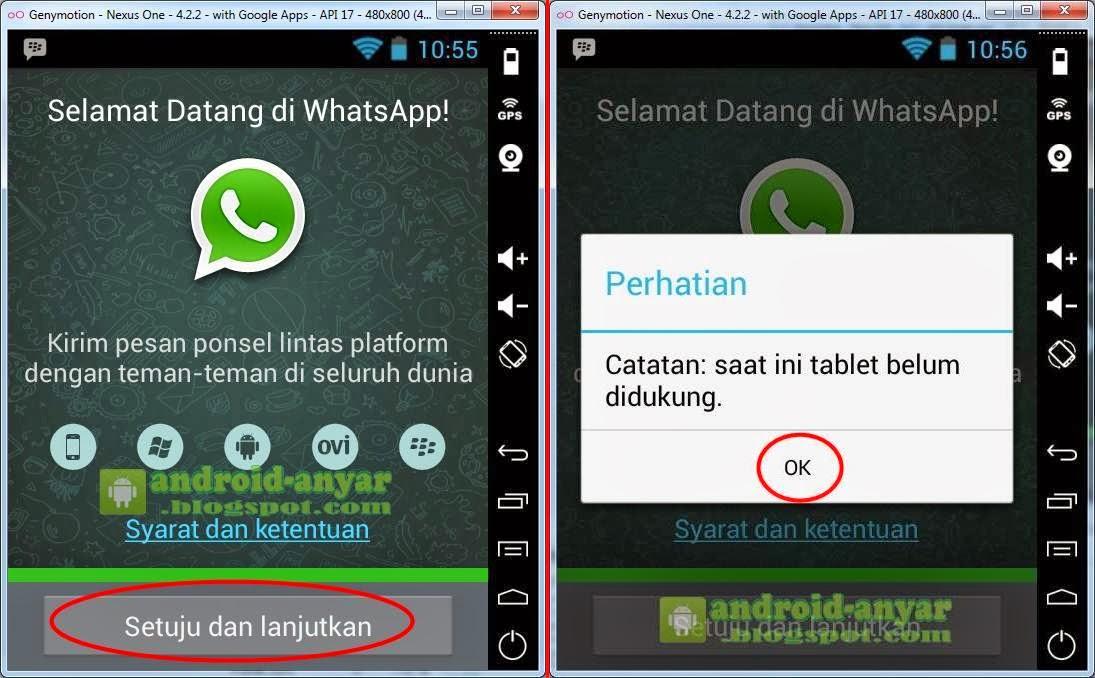 nomer telepon yang masih aktif guna registrasi akun WhatsApp ...